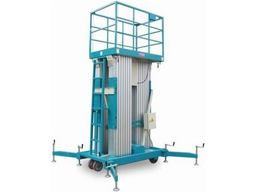 【长沙升降机的车型和装备的挑选】_宇力机电设备公司