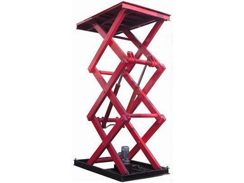 长沙升降机使用注意事项及电动堆垛机使用有哪些注意点?